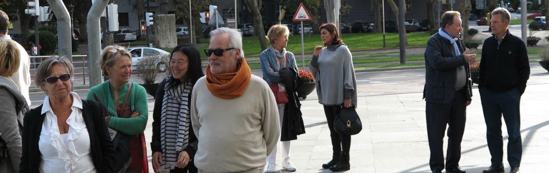 Citytrip naar Bilbao