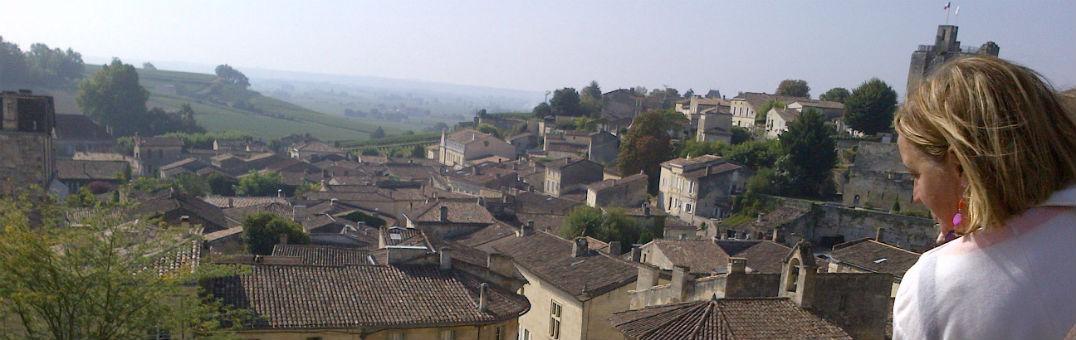 Citytrip naar Bordeaux